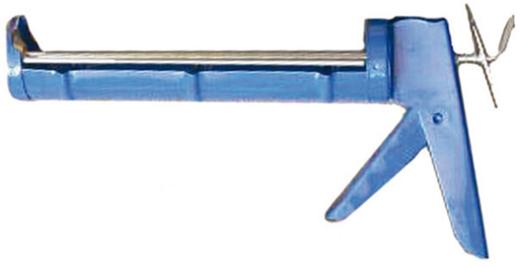 Пистолет для герметика Ultima скелетный с шестигранным штоком