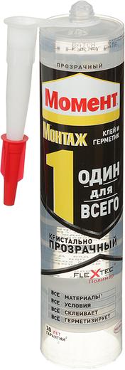Момент Монтаж Один для Всего клей-герметик