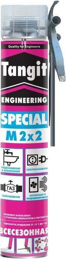 Тангит Special M 2x2 монтажная пена (750 мл) пистолетная