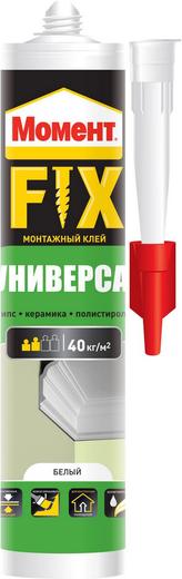 Момент Fix Универсал монтажный клей (380 г)
