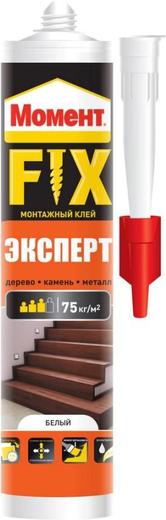 Момент Fix Эксперт монтажный клей (380 г)