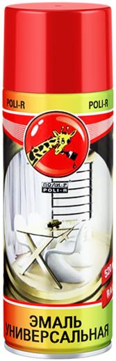 Поли-Р универсальная аэрозольная эмаль