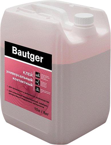 Bautger клей универсальный контактный