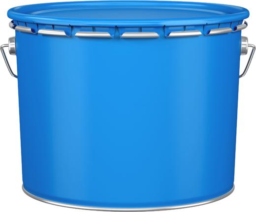 Тиккурила Темадур 10 двухкомпонентная матовая полиуретановая краска (10 л база TCL) бесцветная