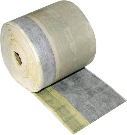 WS LDU лента для внутреннего шва по периметру (100 мм*12 м)