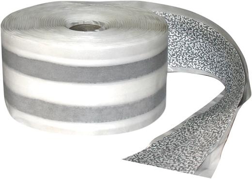 Ldif для наружного шва паропроницаемая гидроизоляционная диффузионная 70 мм*12 м