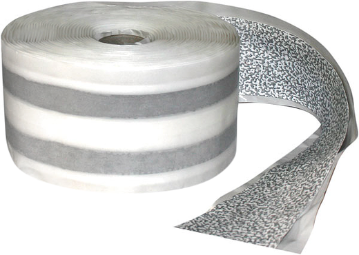 WS LDIF лента для наружного шва паропроницаемая гидроизоляционная диффузионная