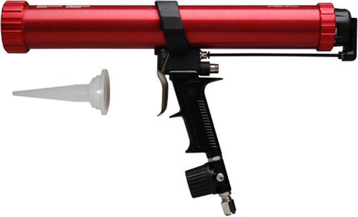Пневматический пистолет для фолиевых туб Iso Chemicals CSG/400 корпусной