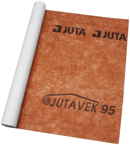 Juta Ютавек 95 ветрозащитная мембрана (1.5*50 м)