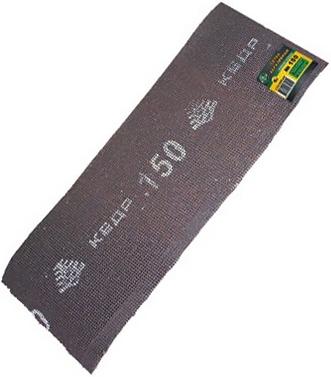 Сетка абразивная Кедр (280 мм*115 мм) Р180