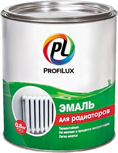 Профилюкс эмаль для радиаторов (900 г)