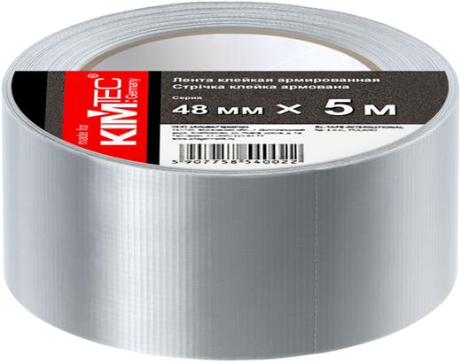 Армированная клейкая лента Kim Tec (48 мм*25 м)