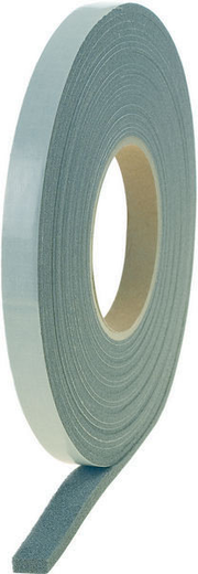 Предварительно сжатая самоклеящаяся герметизирующая лента WS ПСУЛ 50-III (15 мм*5 м) 30 мм