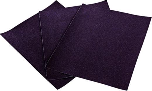 Набор водостойкой шлифовальной бумаги T4P (280 мм*230 мм)