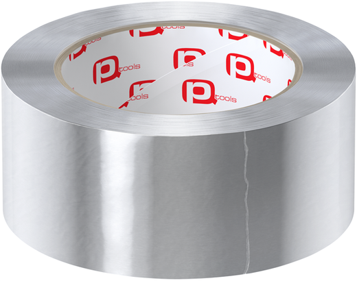 PQtools лента алюминиевая