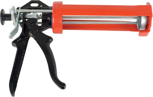 Пистолет под химический анкер Soudal полукорпусной