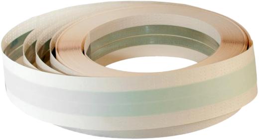 Соединительная лента с металлическими вставками для отделки углов Danogips Flex Metal Tape