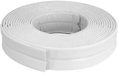 Водонепроницаемая лента для ванн, раковин, душевых кабин Soudal Sealing Strip (38 мм*3.35 м)