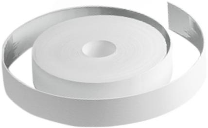 Самоклеящаяся уплотнительная лента с клеевым слоем Изоспан (50 мм*30 м/3.5 мм)