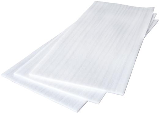 Изолон 100 газовспененный несшитый пенополиэтилен (лист 1*2 м/50 мм)