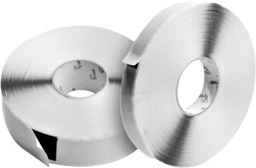 Двусторонняя клейкая лента Tyvek Butyl Tape
