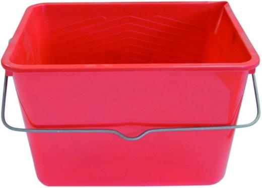Ведро для краски PQtools (12 л) высококачественный пластик