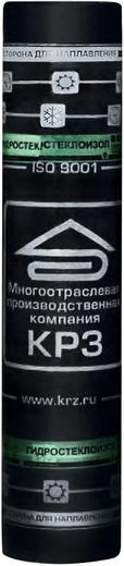 Рязанский КРЗ ЭПП гидростеклоизол (1*10 м 3.5 кг/м2)