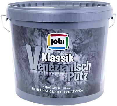 Jobi Klassikvenezianischputz классическая венецианская штукатурка