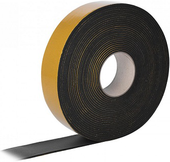 K-Flex Solar HT покрытие (лента самоклеящаяся 50 мм*15 м)
