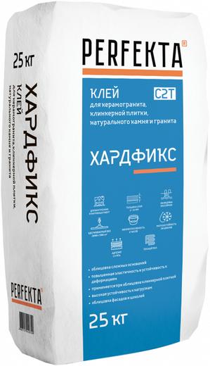 Perfekta Хардфикс клей для всех видов натурального камня и керамогранита (25 кг)