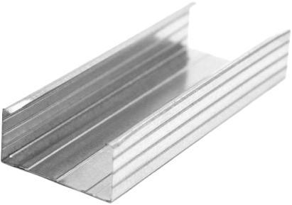Профиль потолочный (ПП 60 мм*27 мм*3 м 0.45 мм)