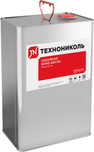 Технониколь Logicroof Bond Arctic клей контактный (10 кг)