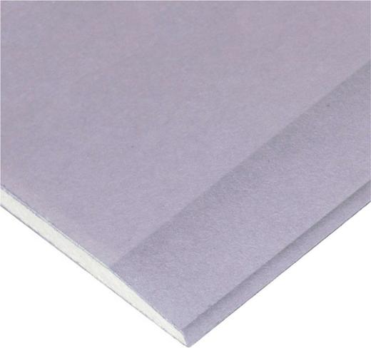 Гипрок Аку-Лайн гипсокартонный звукоизоляционный лист (1.2*2.5 м/12.5 мм)