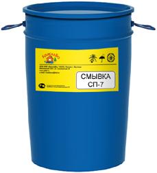 КраскаВо СП-7 смывка (25 кг)