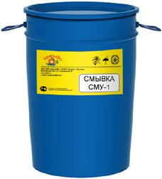 КраскаВо СМУ-1 смывка (40 кг)