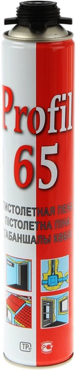 Soudal Profil 65 монтажная пена