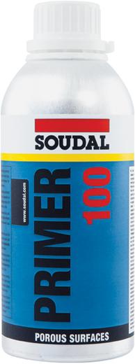 Soudal Primer 100 грунтовка (500 мл)