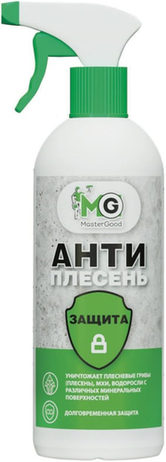 Master Good антиплесень защита (500 мл)