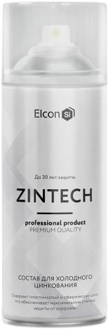 Elcon Zintech состав для холодного цинкования (25 кг)