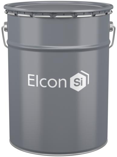 Elcon ОС-51-03 Теплосеть органосиликатная композиция (25 кг) красная от -60°С до +300°С