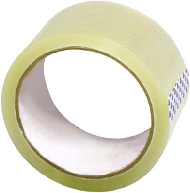 Скотч упаковочный Ultima (50 мм*66 м/40 мкр)