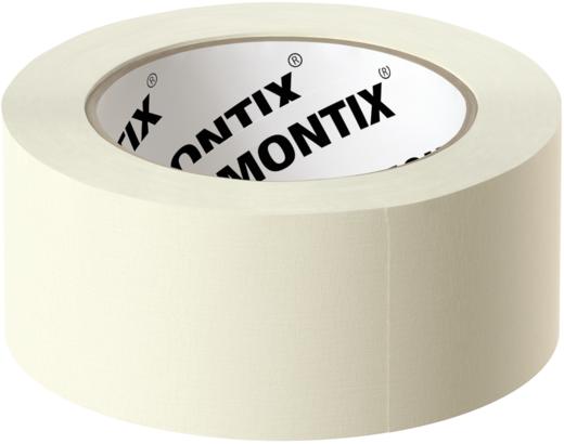 Лента малярная Remontix (50 мм*24 м/60 мкм)