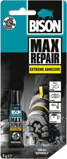 Bison Max Repair супер клей