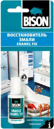 Bison Enamel Fix восстановитель эмали (20 мл)