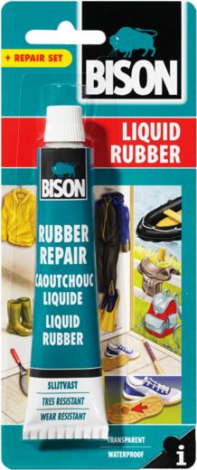 Bison Liquid Rubber жидкая резина
