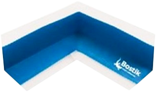 Bostik Flexband 270 внутренний угол