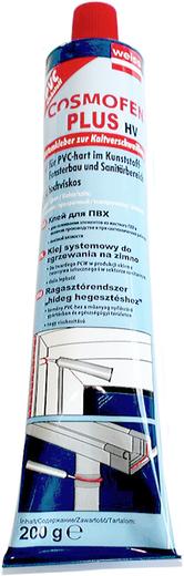 Космофен SL-660.210 клей для ПВХ (200 г)