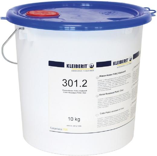 Клейберит 301.2 индустриальный клей для водостойких соединений (28 кг)
