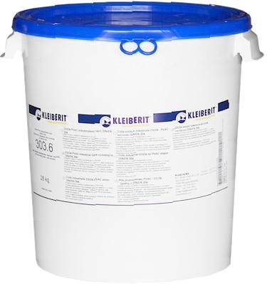 Клейберит 303.6 индустриальный клей для водостойких клеевых соединений (130 кг)