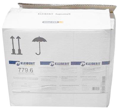 Клейберит 779.6 термопластичный клей-расплав на основе синтетической смолы (355 г)
